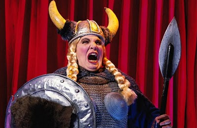 Image result for viking woman singing