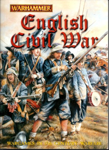 BISHOP'S WARS - 1639-41 ENGLISH CIVIL WAR - 1642-51