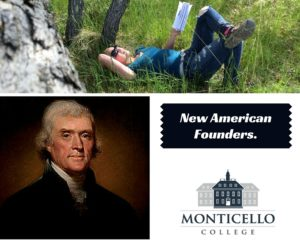 New American Founders